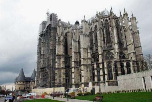 Aamadvo sorties - Saint maclou chartres ...